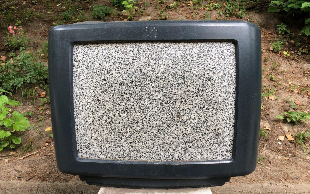TV reclame is minder effectief dan u dacht